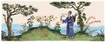 495 cumpleaños de Li Shizhen