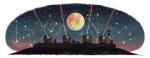 13 aniversario de Antu, Kueyen, Melipal y Yepun, los 4 telescopios que forman el VLT