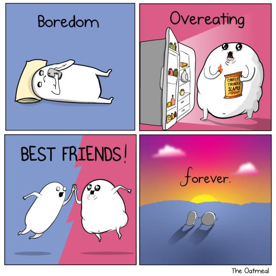 boredom_overeating